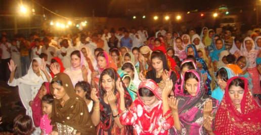 Pakistan news report 2011