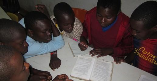 Kenya trip 2013