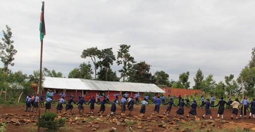 Kenya trip 2014