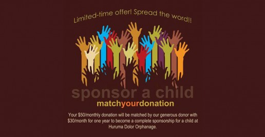 Sponsorship 2014