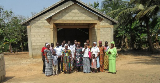 Ghana trip 2015