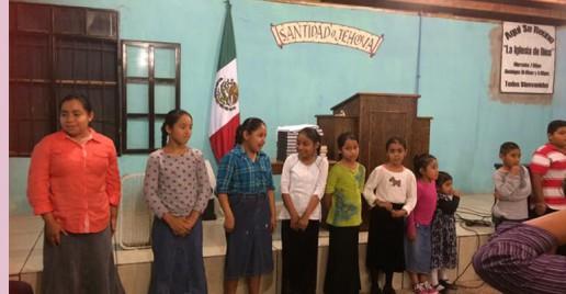 Matamoros Mexico trip 2016