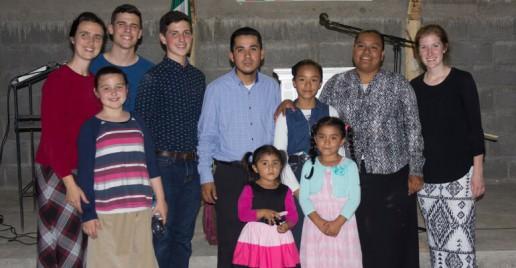 Mexico trip 2016
