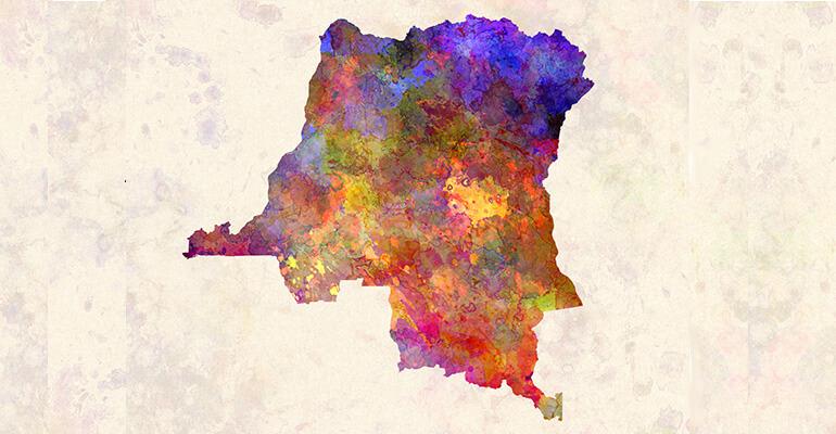 DR Congo Mission Trip