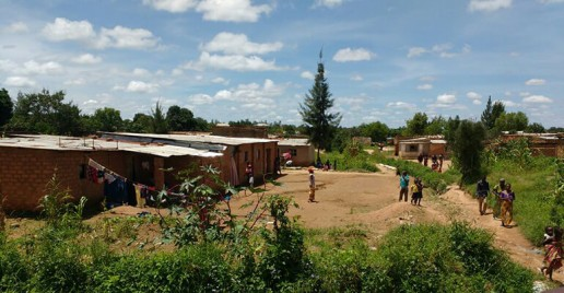 DR Congo update July 2017