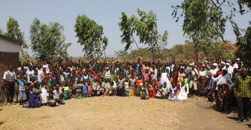 Malawi mission trip 2017
