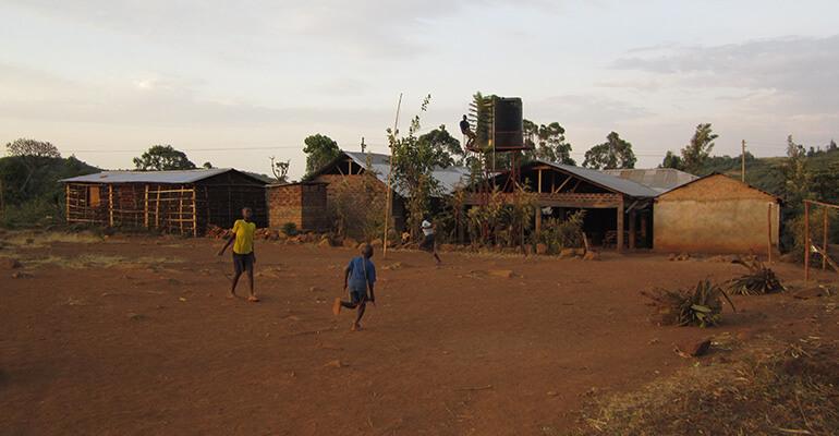 Kenya news 2012