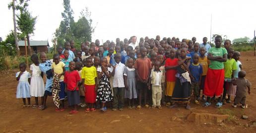 Kenya trip 2012