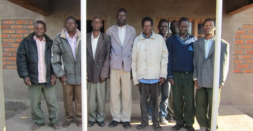 malawi news 2012