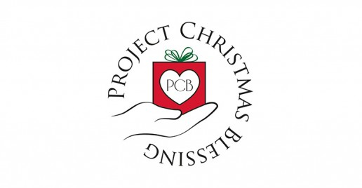 Project Christmas Blessing