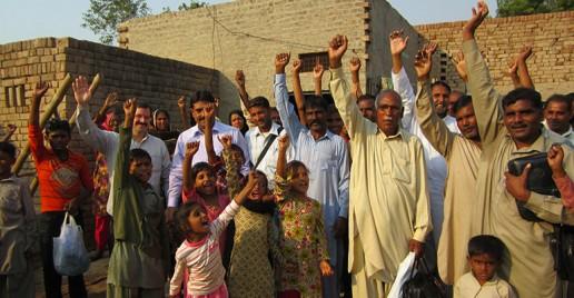 Pakistan trip 2012