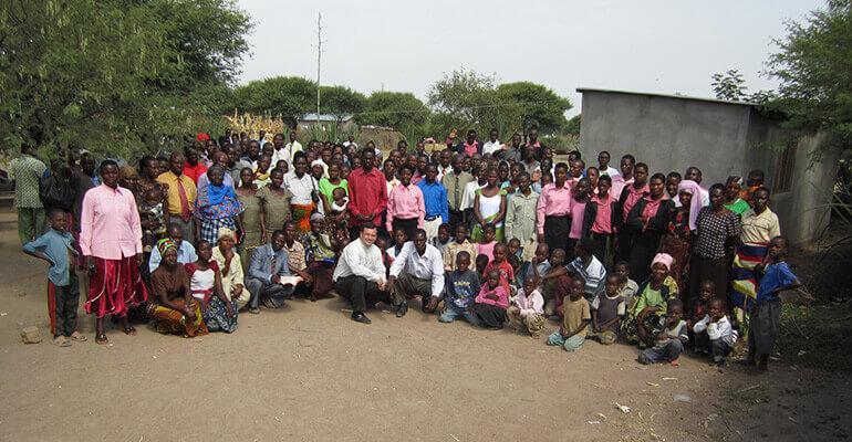 Tanzania trip 2012