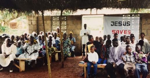 Ghana report 2002