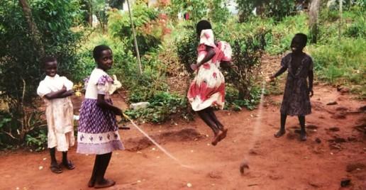 Ghana mission trip 1998