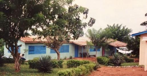 Ghana update 1999