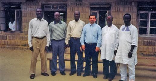 Nigeria mission trip
