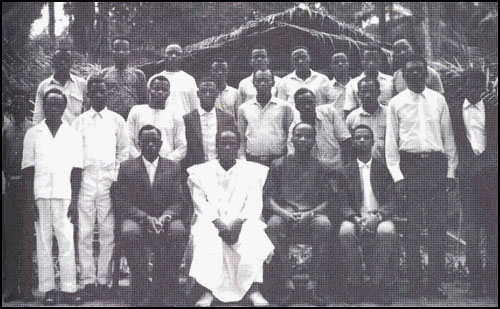 Nigeria Gospel Workers